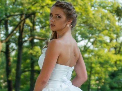 Невеста Краско Наталья Шевель