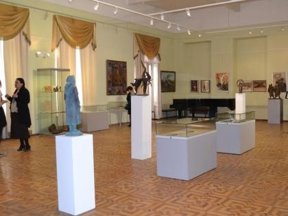 Музей-центр «Преодоление»