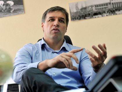 Андрей Перегудов