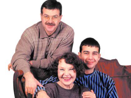 Иван Ургант, Андрей Ургант