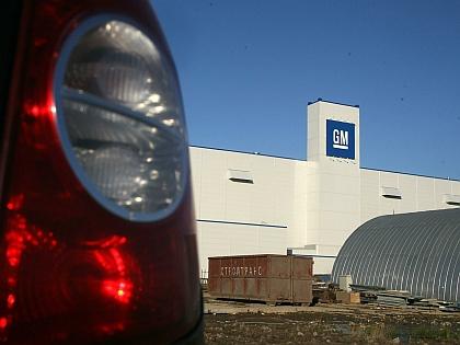 Шанс на возвращение GM в Россию остается