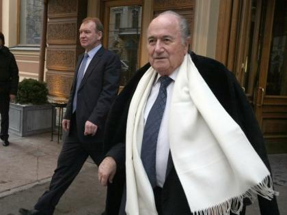 Глава ФИФА объявил о невиновности руководства в коррупции