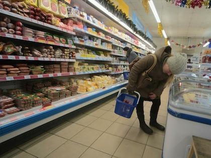 Поставщики продуктов повысили цены на товар на 10%