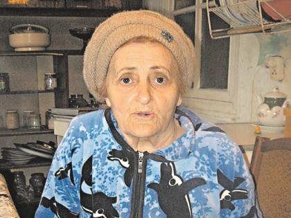 Валентина Мелкумян