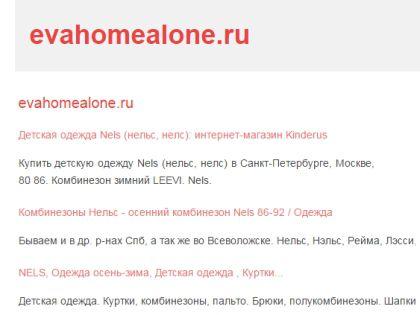 На сайте Васильевой теперь ни картин, ни песен, ни клипов...