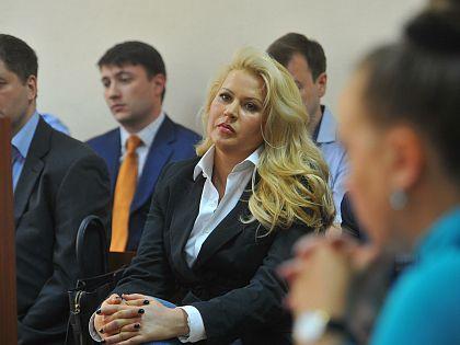С имущества Евгении Васильевой могли снять арест