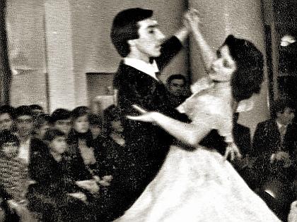Ирина шведова с первым мужем