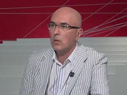 Алексей Ведев
