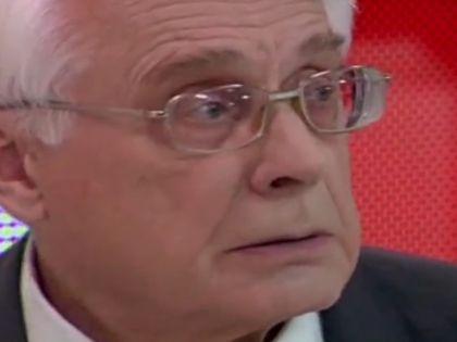 Российский астроном, действительный член РАН Михаил Маров