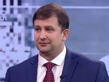 Андрей Манойло