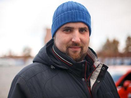 Владимир Бахарев