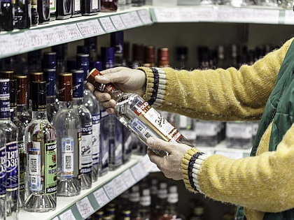 Порой бывает так трудно выбрать действительно качественный напиток
