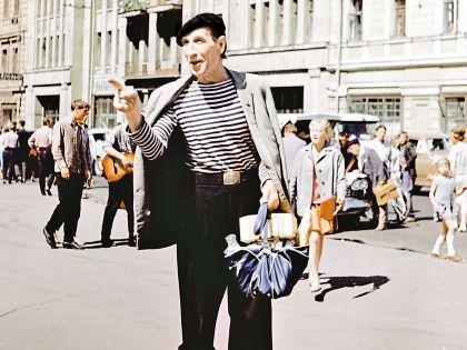 Сергей Николаевич снялся более чем в 100 фильмах, он 30 лет выступал на сцене Ленинградского театра комедии