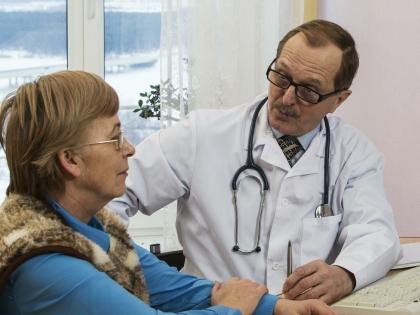 На одного пациента полагается 12 минут независимо от тяжести случая