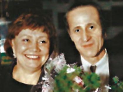 Последний муж звезды Вячеслав Матвеев оказался на грани нищеты