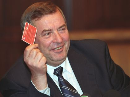 Геннадий Селезнёв