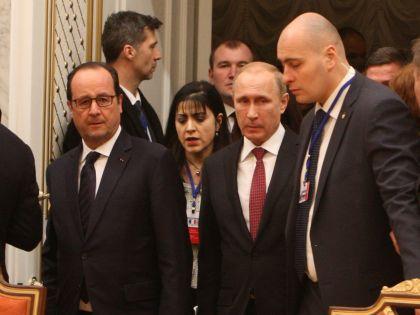 """По мнению главы МИД РФ, всё идёт """"лучше, чем супер"""""""