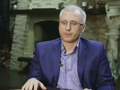 Юрист Вячеслав Ягодинский уверен в эффективности нового закона