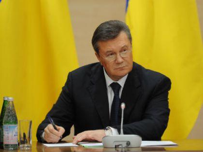 Экс-президент Украины Виктор Янукович может получить доступ к западным активам весной