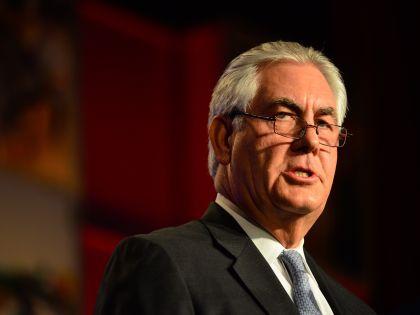 Глава ExxonMobil Рекс Тиллерсон прилетит в Москву для серьёзного разговора