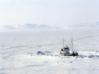 По словам Донского, Комиссия при ООН не устанавливает принадлежность Северного полюса к тому или иному государству