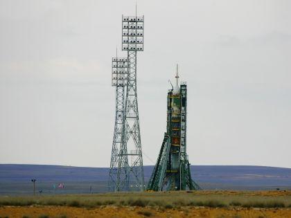 """8 мая """"Прогресс М-27М"""" сгорел при падении в плотных слоях земной атмосферы"""