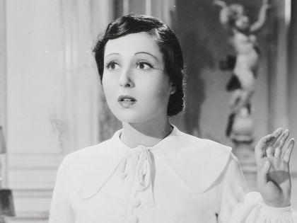 В 30-х годах Райнер получила две престижные премии подряд