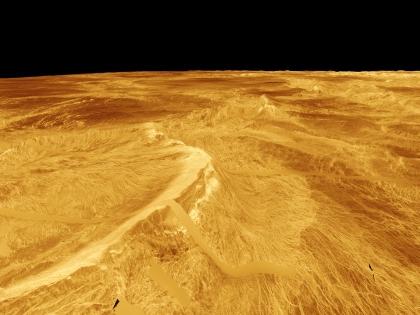 По словам астрономов, на планету нужно отправить новый зонд