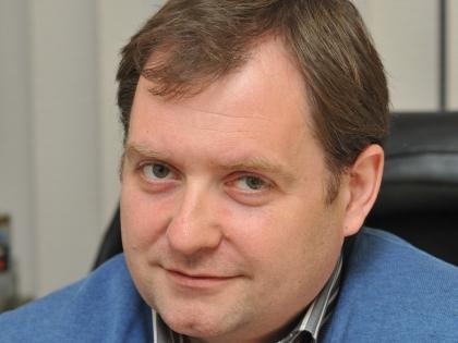Заместитель генерального директора — программный директор Юрий Бабуров