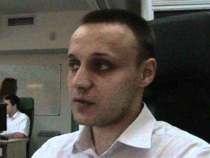 Богдан Зварич