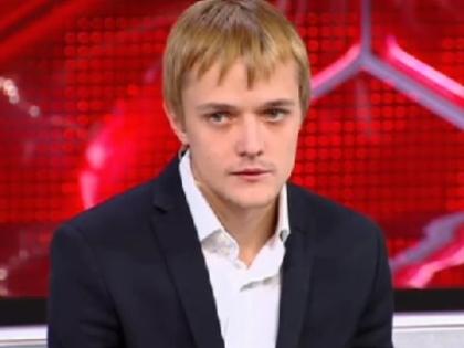 У Сергея Зверева-младшего весьма непростые отношения с отцом
