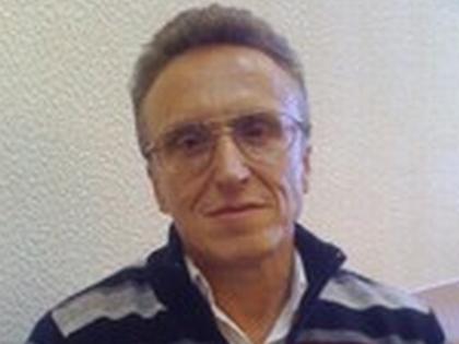 Виктор Бочаров