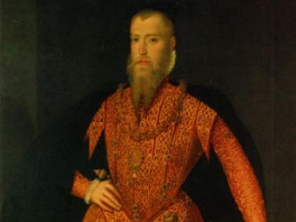 Король Швеции Эрик XIV