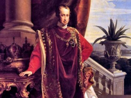 Император Австрии Фердинанд I Добрый