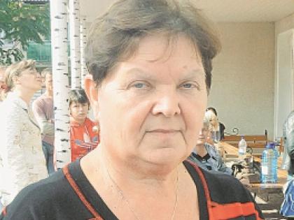 Помощница Виктора Громова