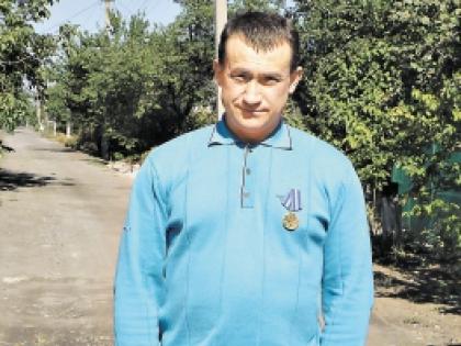 Эдуард Кавун