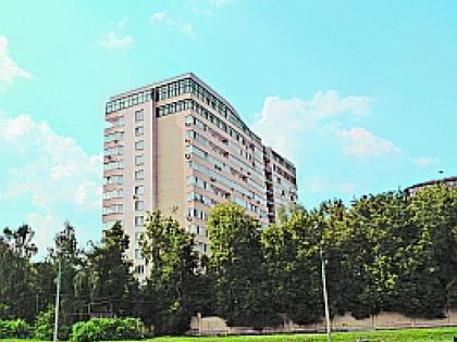 Квартира Александра Коновалова