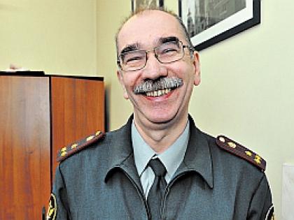 Сергей Мазуров