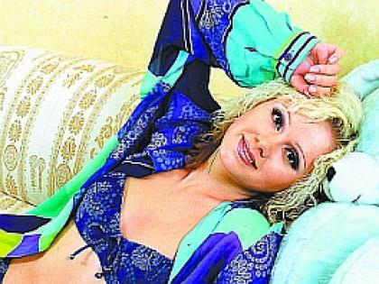 У певицы Натали некачественная грудь