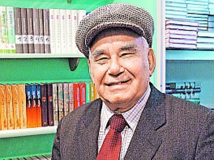 Василий Песков