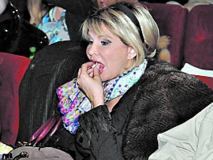 Наталья Веденеева