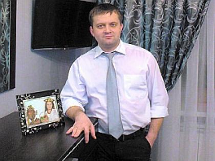 Владимир Волчков